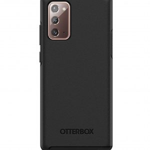 Otterbox-77-65251-Otterbox Defender Series Case For Samsung Galaxy Note20 5G - Black