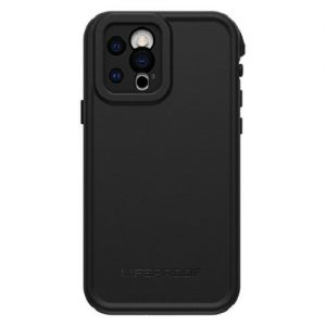 Otterbox-77-65410-LifeProof FRE case for Apple iPhone 12 Pro - Black