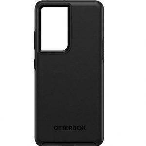 Otterbox-77-81200-Otterbox Symmetry Series Case for Samsung Galaxy S21 Ultra - Black