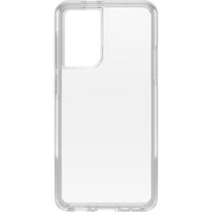Otterbox-77-81751-Otterbox Symmetry Series Clear Case for Samsung Galaxy S21 - Clear
