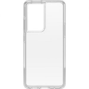 Otterbox-77-81767-Otterbox Symmetry Series Clear Case for Samsung Galaxy S21 Ultra - Clear