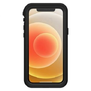 Otterbox-77-82137-LifeProof FRE Case For Apple iPhone 12 - Black