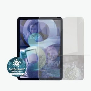 "Panzer Glass-2655-PanzerGlass Screen Protector - Case Friendly - For Apple iPad Pro 11"" 2018 / Air2020 - Full Frame Coverage"