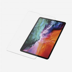 "Panzer Glass-2656-PanzerGlass Screen Protector - Case Friendly - For Apple iPad Pro 12.9"" 2018 / 20 - Full Frame Coverage"