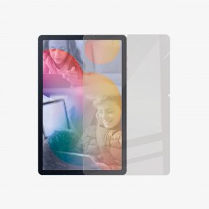 Panzer Glass-7214-PanzerGlass Screen Protector - Case Friendly - For Samsung Galaxy Tab S6 Lite - Full Frame Coverage