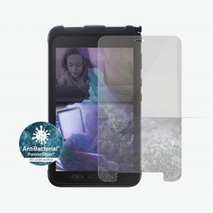 Panzer Glass-7245-PanzerGlass Screen Protector - Case Friendly - For Samsung Galaxy Tab Active 3 - Full Frame Coverage