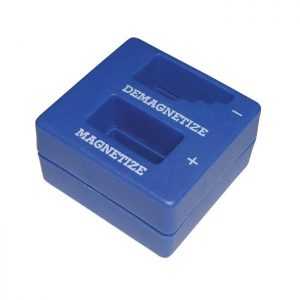 ProsKit-8PK-220-ProsKit Magnetizer Demagnetizer - Add or remove magnetic properties to tools