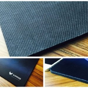 Rapoo-RP20145-RAPOO High End Gaming Mouse Pad - 250x200x5mm