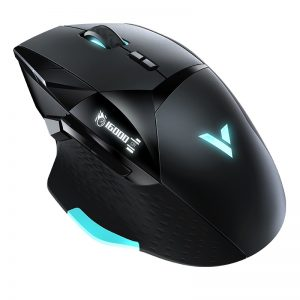 Rapoo-VT900-RAPOO VT900 IR Optical Gaming Mouse - 7 Levels Adjustable with up to 16000DPI