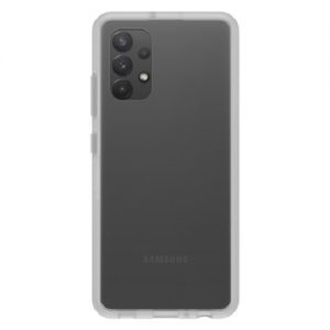 Samsung-77-81865-OtterBox React Series Case for Samsung Galaxy A32 Clear - Ultra-slim Design
