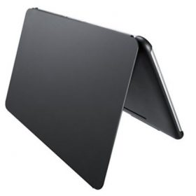 Samsung-EFC-1B1NBECSTD-Sam Galaxy Tab10 Cover Black Samsung Galaxy Tab Cover BLACK