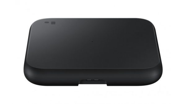 Samsung-EP-P1300TBEGAU-Samsung Wireless Charger Single Pad Black- Support All QI universal Standard Handset