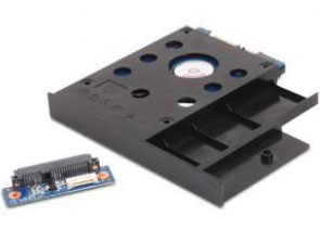 Shuttle-PHD2-Shuttle PHD2 2nd HDD Rack Kits for XS35 Series - Support SATA drive Hard Disk or SSD with 63.5mm/2.5'' form factor minimum height of 9.5mm