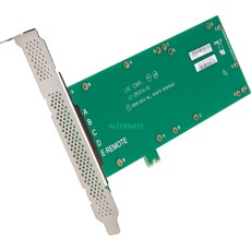 Supermicro-BBU-BRACKET-05.-Supermicro PCIeBBU Mount Remote Mounting Board