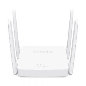 TP-LINK-AC10-Mercusys AC10 AC1200 Wireless Dual Band Router