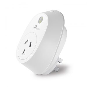 TP-LINK-HS110-TP-Link HS110 Smart Wi-Fi Plug With Energy Monitoring (LS)