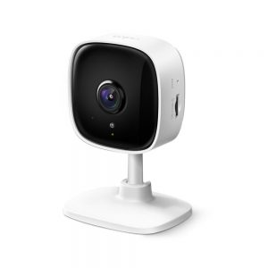 TP-LINK-Tapo C100-TP-Link C100 Tapo Home Security Wi-Fi Camera