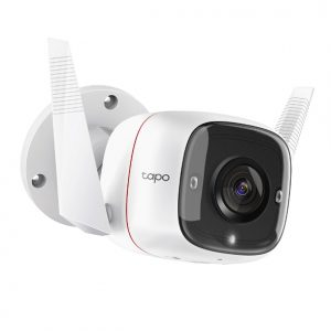 TP-LINK-Tapo C310-TP-Link Tapo C310 Outdoor Security Wi-Fi Camera