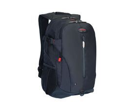 """Targus-TSB226AU-Targus 16"""" Terra Backpack/Bag with Padded Laptop/Notebook Compartment - Black"""