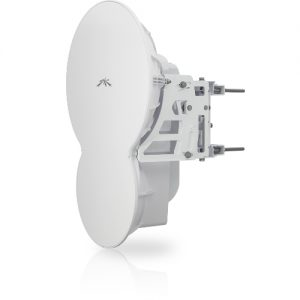 Ubiquiti-AF-24-AU-Ubiquiti airFiber 24 1.4Gbps+ 24GHz 13KM+ Full Duplex Point to Point Radio - Ideal for outdoor
