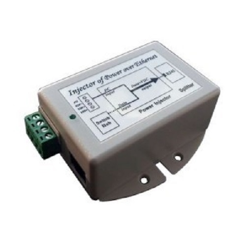 Ubiquiti-TP-DCDC-1248G-Ubiquiti *******Tycon Power TP-DCDC-1248G 1Gbps 9-36VDC IN 48V OUT 24W DC to DC PoE