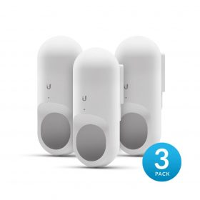 Ubiquiti-UVC-G3-Flex-PWM-WT-3-Ubiquiti UniFi G3 Flex Camera Professional Wall Mount - 3 Pack