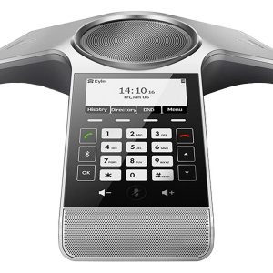 Yealink-CP930W-BASE-Yealink CP930W DECT IP Conference Phone