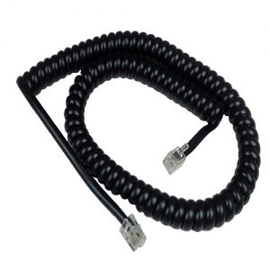 Yealink-CURLYCORD-Yealink Handset Curly Cord