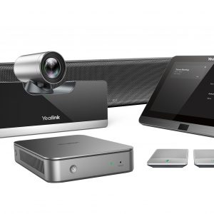 Yealink-MVC500 II-C2-511-Yealink MVC500 II Teams Video Conference Kit For Small to Medium Rooms