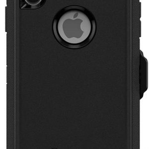 Otterbox-77-59971-OtterBox Defender Series Case for Apple iPhone Xs Max - Black