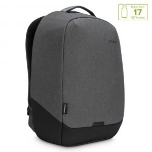 """Targus-TBB58802GL-Targus 15.6"""" Cypress EcoSmart Security Backpack for Laptop NotebookTablet - Up to 15.6"""""""