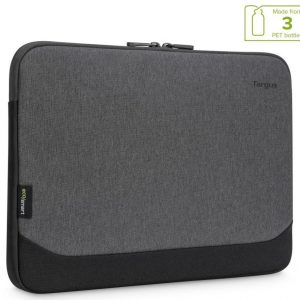 """Targus-TBS64602GL-Targus 13-14"""" Cypress EcoSmart Sleeve for Laptop Notebook Tablet - Up to 14"""""""