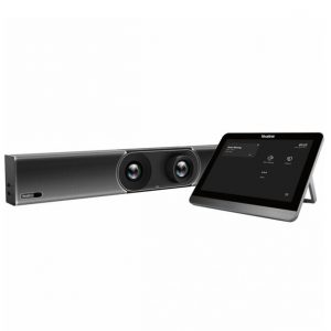 Yealink-A30-020-TEAMS-Yealink A30 Meeting Bar with CTP18 Touch Panel