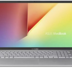"""ASUS Notebook-S712EA-AU023T-Asus Vivobook 17 17.3"""" FHD IPS Intel I5-1135G7 8GB 512GB SSD + 1TB HDD WIN10 HOME Intel UHD Graphics WIFI6 1YR WTY W10H Notebook (S712EA-AU023T"""