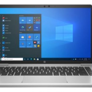 """HP-3P0H6PA-HP ProBook 445 G8 14"""" HD AMD Ryzen 7 5800U 8GB 256GB SSD WIN10 PRO AMD Radeon Graphics Backlit 1YR WTY W10P Notebook (3P0H6PA) (LS) *SPECIAL"""