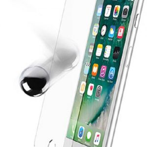 Otterbox-77-54011-OtterBox Alpha Glass Screen Protector For Apple iPhone 8 Plus / iPhone 7 Plus / iPhone 6s Plus / iPhone 6 Plus - Clear