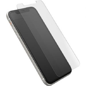 Otterbox-77-60177-OtterBox Alpha Glass Screen Protector For Apple iPhone XS Max  - Clear - Ultra-thin