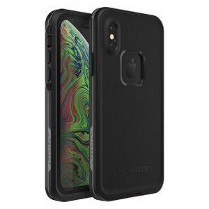 Otterbox-77-60965-LifeProof FRE case for Apple  iPhone Xs (77-60965) - Black -