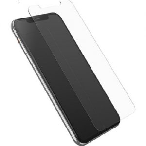 Otterbox-77-62606-OtterBox Apple iPhone 11 Pro Max Alpha Glass Screen Protector - Clear