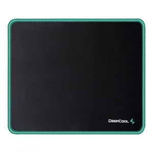DEEPCOOL-R-GM800-BKNNNM-G-Deepcool GM800 Mouse Pad Premium Cloth Gaming Mouse Pad Optimised for Speed and Precision