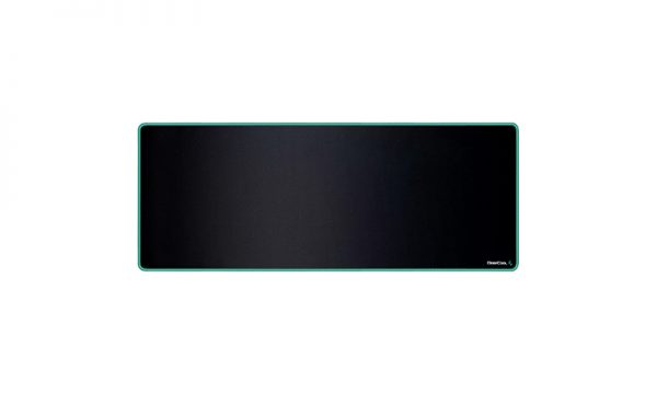 DEEPCOOL-R-GM820-BKNNXL-G-Deepcool GM820 Mouse Pad Premium Cloth Gaming Mouse Pad Optimised for Speed and Precision