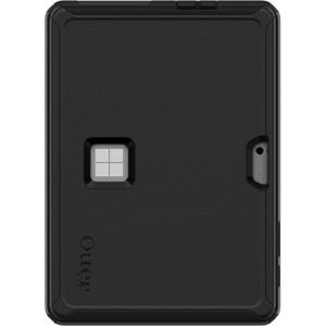 Generic-77-65225-OtterBox Defender Series Case For Microsoft Surface Go 2 - Black