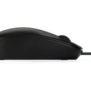 HP-265A9AA-HP 125 Wired Optical Mouse 1200 DPI