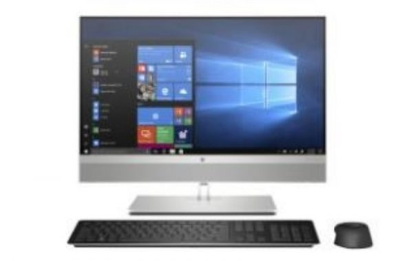 """HP-30Z58PA-HP 800 EliteOne G6 AIO 23.8"""" NT Intel i5-10500 8GB 256GB SSD WIN10 PRO HDMI Webcam DP KB/Mouse 3YR ONSITE WTY W10P All-in-one Desktop PC (30Z58PA)"""