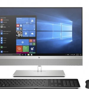 """HP-30Z66PA-HP 800 EliteOne G6 AIO 23.8"""" NT Intel i5-10500 16GB 512GB SSD WIN10 PRO Webcam HDMI DP KB/Mouse 3YR ONSITE WTY W10P All-in-one Desktop PC (30Z66PA)"""