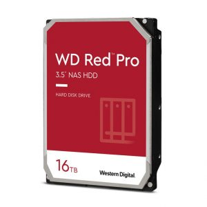 """Other-WD161KFGX-P-Western Digital WD Red Pro 16TB 3.5"""" NAS HDD SATA3 7200RPM 512MB Cache 24x7 NASware 3.0 CMR Tech 5yrs wty"""