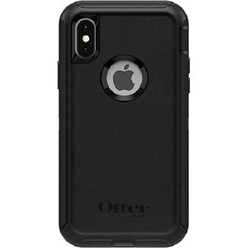 Otterbox-77-59464-OtterBox Defender Series Screenless Edition Case for Apple iPhone X/Xs - Black