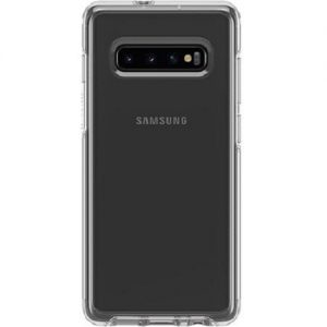Otterbox-77-61462-OtterBox Symmetry Series Case For Samsung Galaxy S10+ - Clear