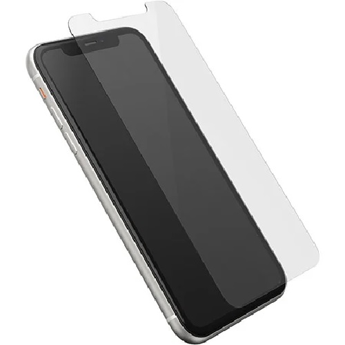 Otterbox-77-61904-OtterBox Apple iPhone XR/iPhone 11 Amplify Glass Screen Protector - Clear
