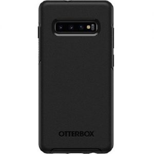 Otterbox-77-62078-LifeProof Next Case For Samsung Galaxy S10+ Black Crystal - DropProof